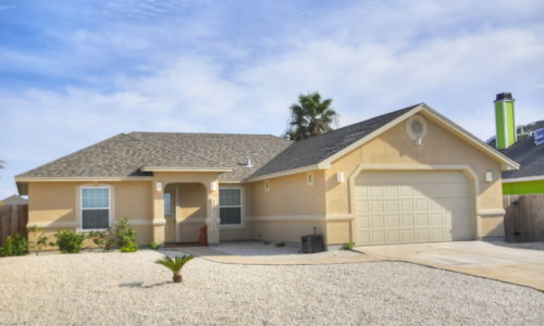 North Padre Island Efficiency For Rent