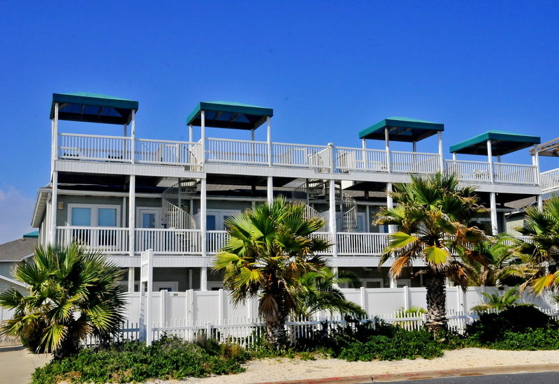 North Padre Island Homes For Rent
